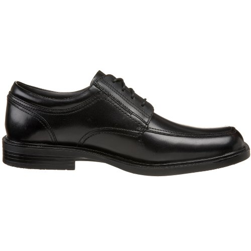 Dockers Mens Brigade Antiscivolo Oxford Nero
