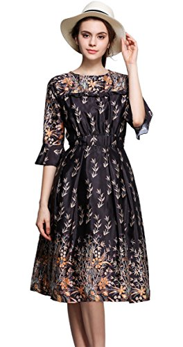 oriental fashion dresses - 7