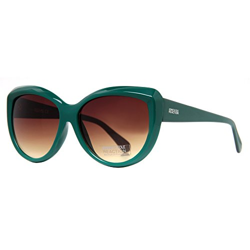 kenneth-cole-reaction-womens-kc2721-cat-eye-sunglassesturquoise59-mm