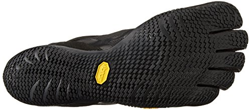 Vibram Mænds Kso Evo Cross Training Sko Sort IngYWo525