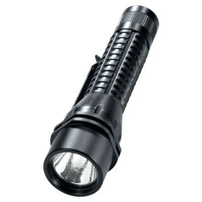 Streamlight TL-2 LED with lithium batteries. Blister Packaged. Black by Streamlight