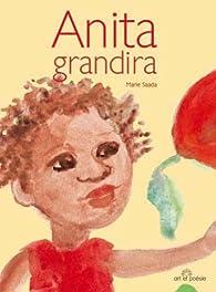Anita Grandira par Marie Saada