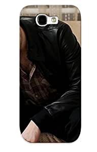Galaxy Note 2 Case Cover Robert Pattinson Case - Eco-friendly Packaging
