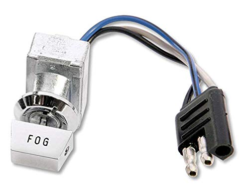 Top Fog Lamp Switches