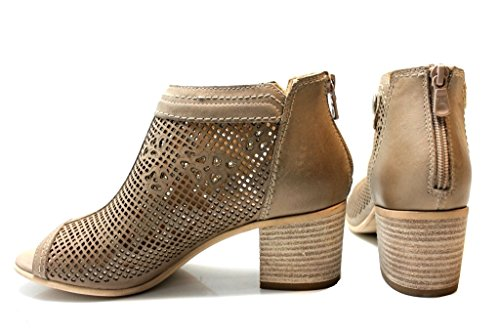 Nero Giardini - Sandalias de vestir de Piel para mujer TóRTOLA