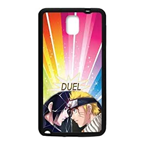 Japanese Anime Manga Naruto Syaringan Samsung Galaxy Note 3 case Stylish DIY Pattern Smooth Hard Case Fits For LG G3 New