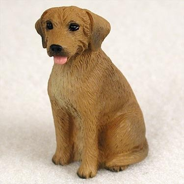 Conversation Concepts Rhodesian Ridgeback Tiny One -