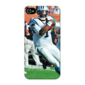 Honeyhoney High-quality Durability Case For Iphone 5/5s(cam Newton)