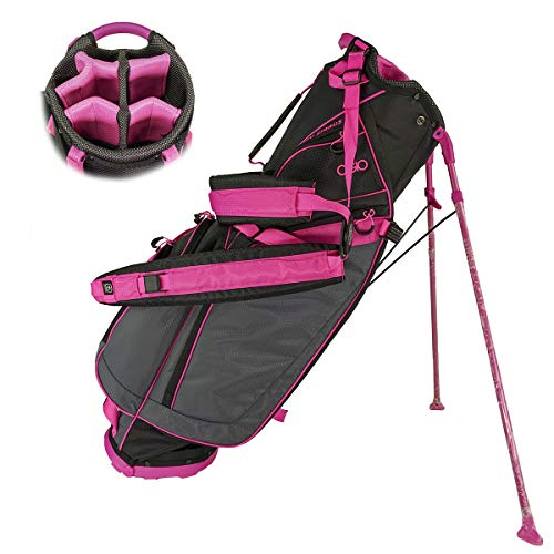Golf Womens Bag - OGIO 2018 Lady Cirrus Stand, Pink