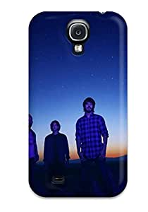 Shock-dirt Proof Linkin Park Case Cover For Galaxy S4