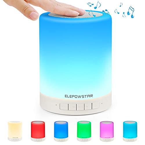 Elepowstar Smart Touch Night