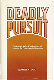 Deadly Pursuit, Cox, Robert V.