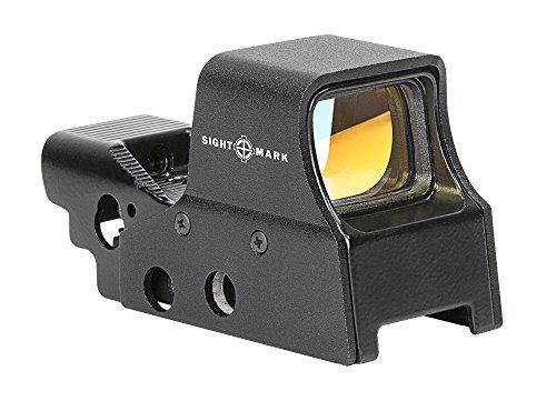 Sightmark SM26010 Ultra Shot M-Spec FMS Reflex Sight