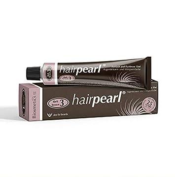Intensive Hair Pearl Cream Hair Tint Dark Brown