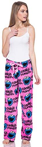 Sesame Street Juniors Bottoms Monster