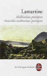 Méditations poétiques : Nouvelles Méditations poétiques