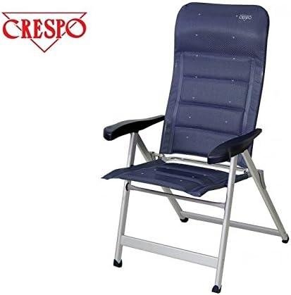 chaise camping aluminium pliante