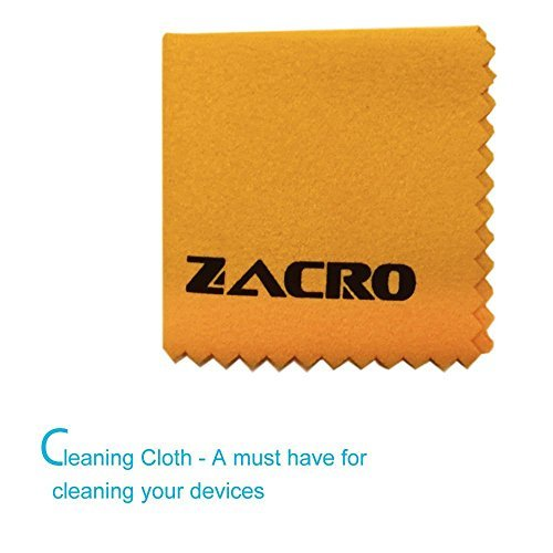 Zacro Watch Band Strap Link Pin Remover Repair Tool Kit for Watchmakers with Pack of 3 Extra Pins
