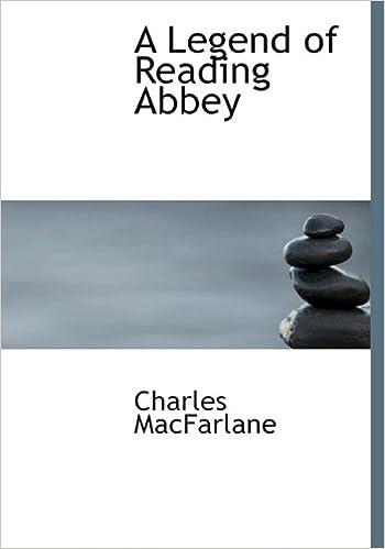 E-Books-Sammlungen: A Legend of Reading Abbey 1117634892 iBook