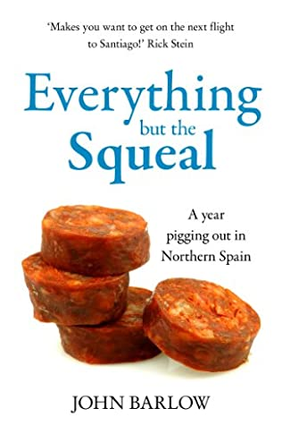 book cover of Everything But The Squeal