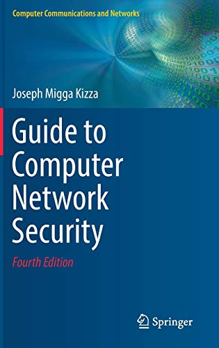 (Guide to Computer Network Security (Computer Communications and Networks))
