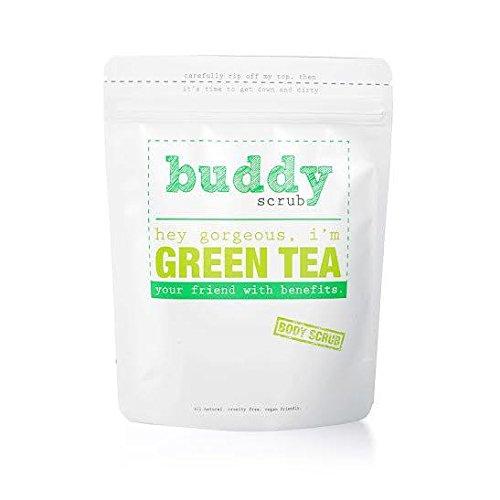 Green Tea Body Scrub - 7