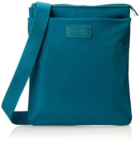 lipault-large-cross-body-bag-aqua-one-size