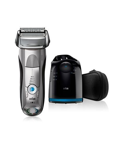 7899CC Wet & Dry Shaver System