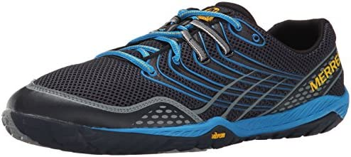 Merrell Men s Trail Glove 3 Minimal Trail Running Shoe