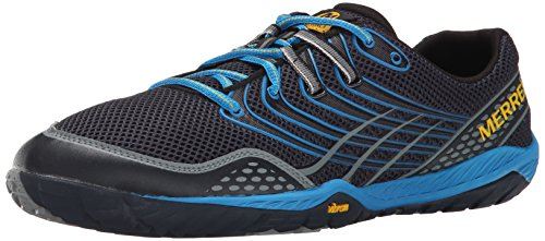 Merrell Men's Trail Glove 3 Minimal Trail Running Shoe