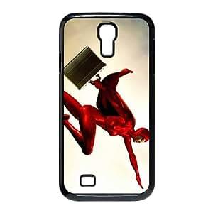 superhero Samsung Galaxy S4 9500 Cell Phone Case Blackpxf005-3780884