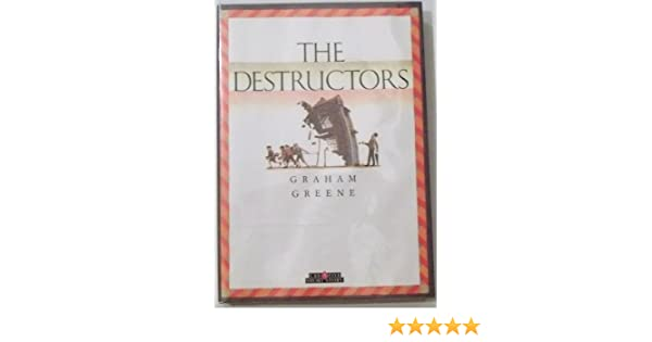 the destructors full text
