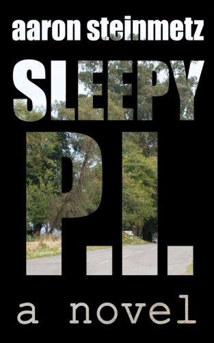 Sleepy P.I. ebook
