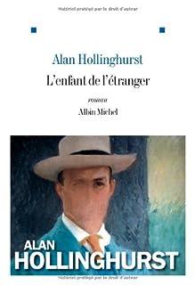 L'enfant de l'étranger, Hollinghurst, Alan