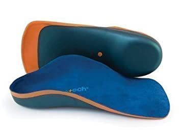 9f3a27e160 Image Unavailable. Image not available for. Colour: Peapod Junior  Children's Insole ...