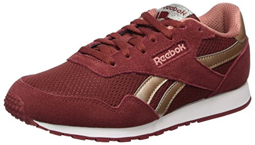 Met Royal Maroon cg Reebok Sl Chaussures Ultra Gymnastique sleek Femme white sandy Rose rugged Marron De 7RqdwSR