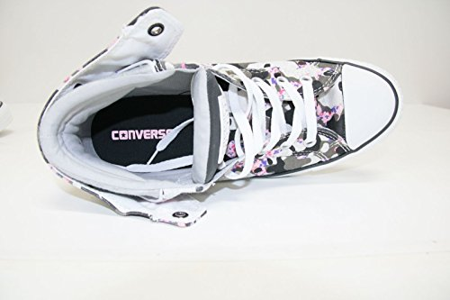 Converse - Zapatillas para mujer Colour: Converse Black Multi
