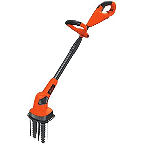 BLACK DECKER GC150 Corded Garden Cultivator