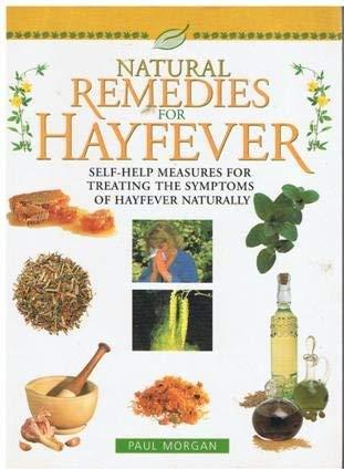 Alternative Remedies - Hayfever