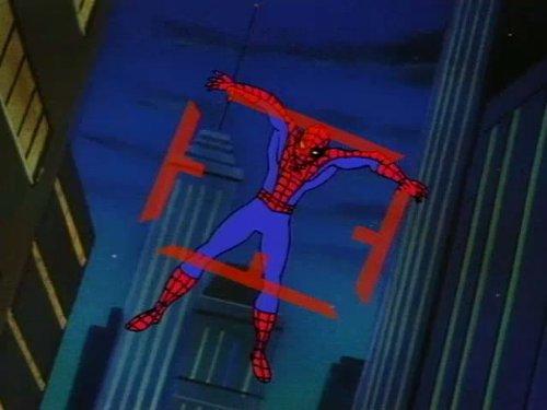 Spider Man Animation - Return Of The Spider-Slayers
