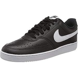 Best Epic Trends 41tj03mQLmL._SS300_ Nike Men's Court Vision Low Sneaker