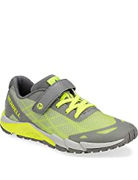Merrell Girl's Ml-Bare Access Ac Hiking Shoes