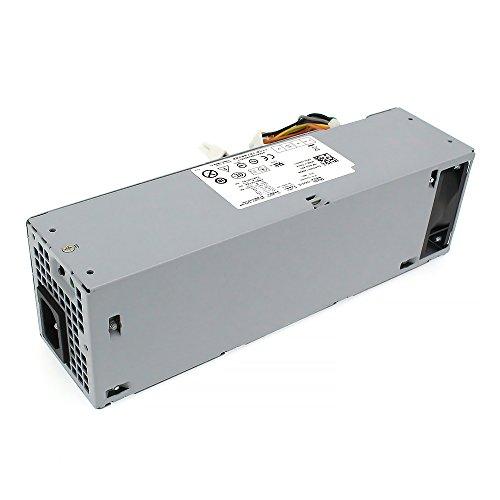 YEECHUN 240W New Power Supply for Dell OptiPlex 390 790 960 990 3010 7010 9010 Small Form Factor SFF H240ES-00 D240ES-00 AC240AS-00 AC240ES-00 DPS-240WB L240AS-00 H240AS-00 3WN11-180 Days Warranty! by YEECHUN (Image #5)