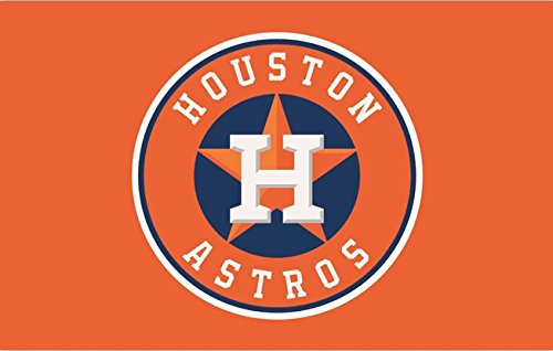 RongJ- store MLB Houston Astros Super Fan Team Banners Major