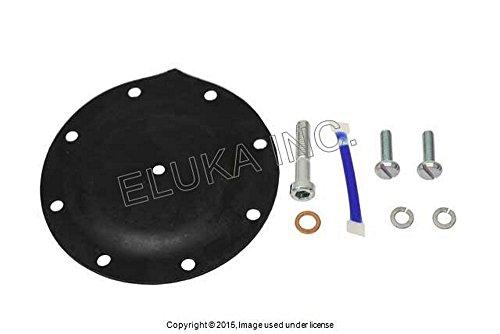 Mercedes-Benz Repair Kit - Vacuum Pump Diaphragm 300TD 300D 300CD 240D 220D ()