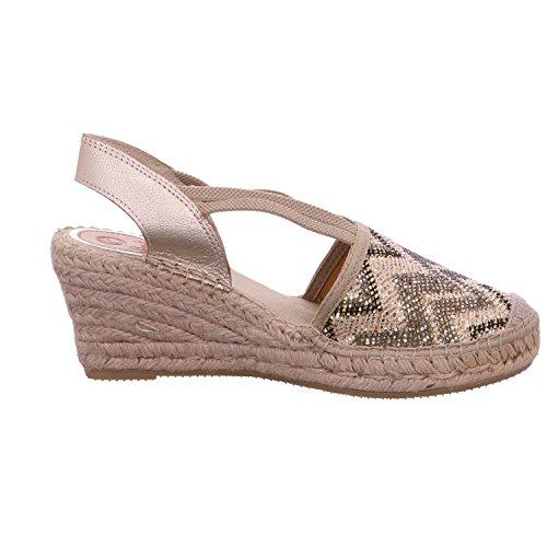 Vidorreta Women's 18400-ovo Fashion Sandals Bunt-sonstige hEPgTPM