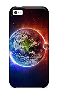 CAEnTZJ10804sVWAE Tpu Phone Case With Fashionable Look For iphone 4s - Planet Sci Fi People Sci Fi