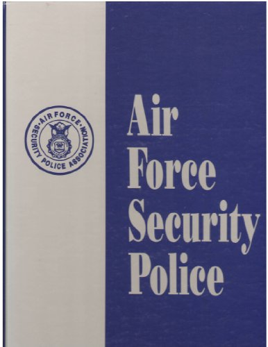 air force security police - 9