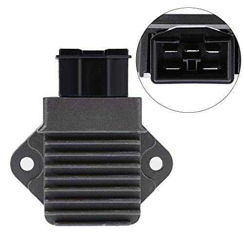 (Voltage Regulator Rectifier for Honda CBR600 CBR 600 F2 F3 91-99 CBR900 CBR 900 93-99)