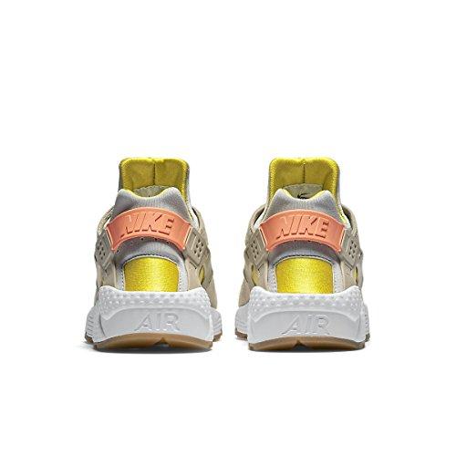 Kvinna Nike Huarache Run Prm Naturlig 7